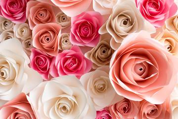 Flowers for wedding or background for wedding scene.