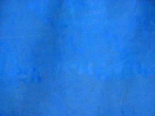Cobalt blue background texture, structure pattern