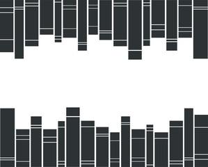 Book School isolated Icon Vector Illustration Design Graphic