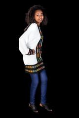 Ethiopian dance