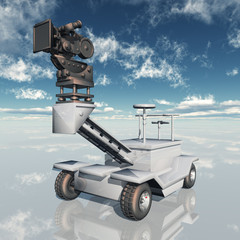 Kamerawagen
