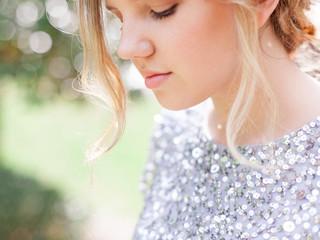 Teen Prom Portraits
