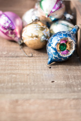 Traditional Family Christmas Ornaments