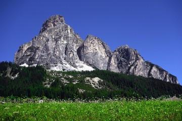 Alta Badia Dolomiti Sassongher