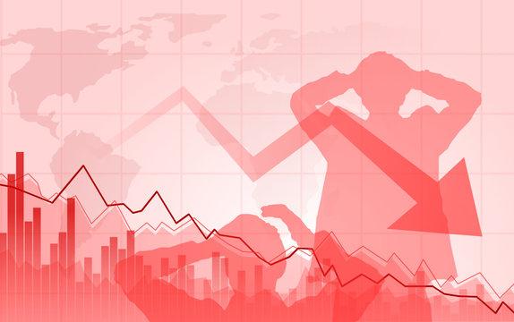 Börse Verlust