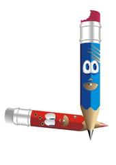 pencil mafia