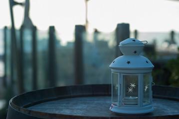 Lanterna marina