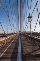 ニューヨーク・ブルックリン橋