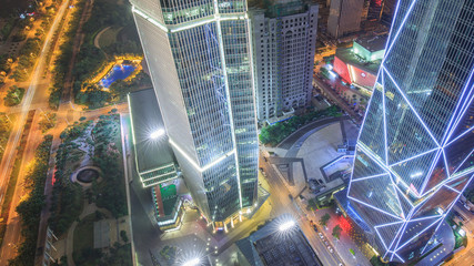 Xiamen Strait International Community, China Aviation Zijin Square