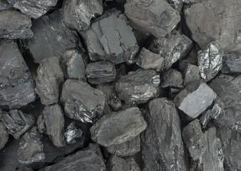 Coal black background