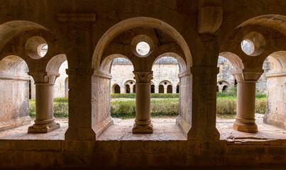 Abbey of Thoronet