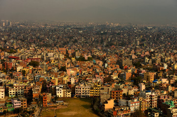 Kathmandu the capital of Nepal,Nepal