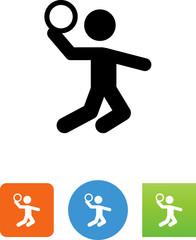 Slam Dunk Icon - Illustration