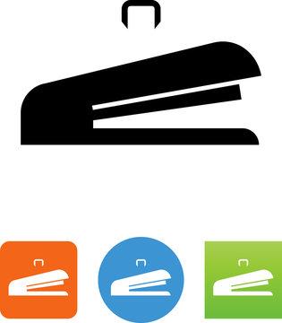 Stapler Icon - Illustration