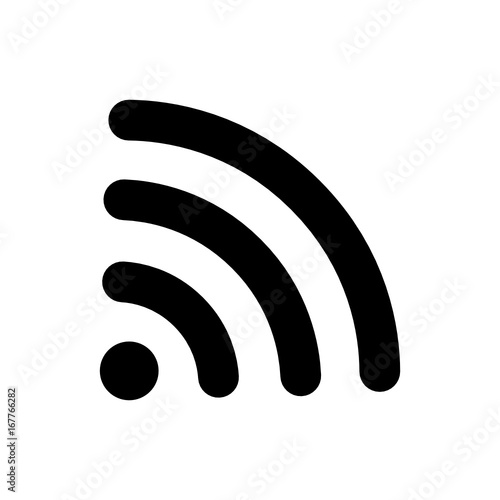 Wifi Wireless WLAN Icon\