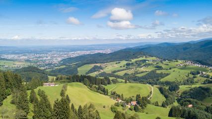 Freiburg im Schwarzwald