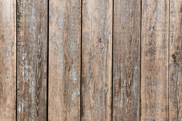 Texture of old wooden boards.