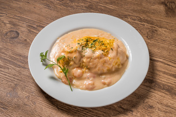 オムライス Omelette