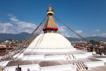 Bodnath Kathmandu