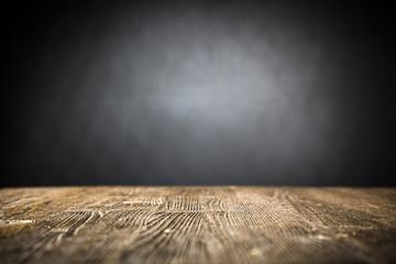 Fotoväggar - Dark wall background