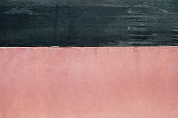 Pastel Texture of the Wall