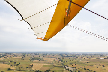 Ultralight wing