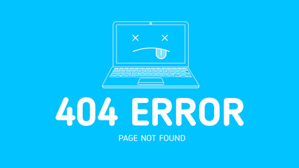 404  error with icon notebook error