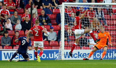 Championship - Barnsley vs Nottingham Forest