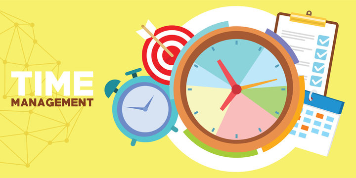 time management and schedule