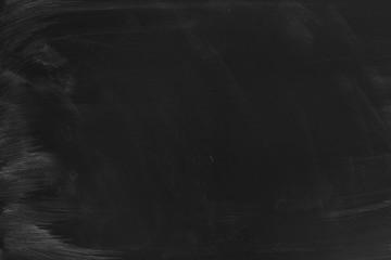 Blank Blackboard./Blank Blackboard