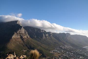 Panorama - Tafelberg