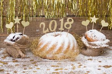 2018*Happy New Year!