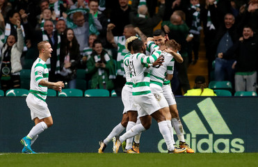 Champions League - Celtic vs FC Astana - Qualifying Play-Off First Leg