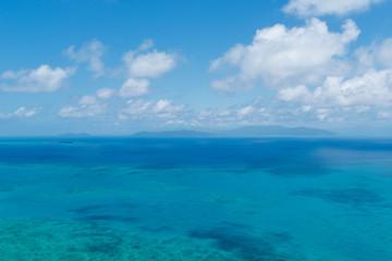 Great Barrier Reef Aerial Queensland