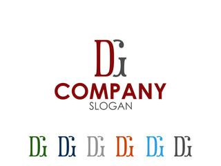 DG letter icon