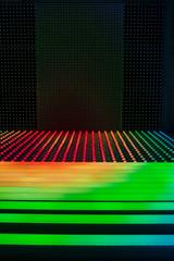 LED-Wand