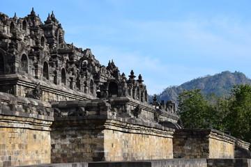 CANDI PRAMBANAN INDONISIA