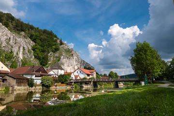 Altmühltal, Riedenburg