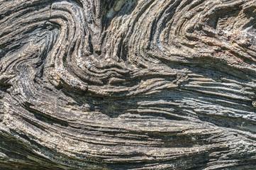kształty kamienia