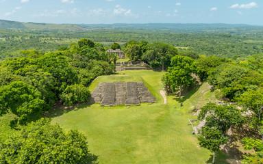 Xunantunich Maya ruins, Belize