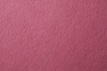 pink felt texture for background