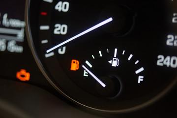 Fuel economy theme