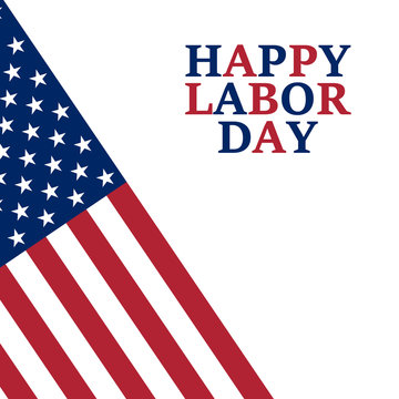 Labor Day holiday in the United State