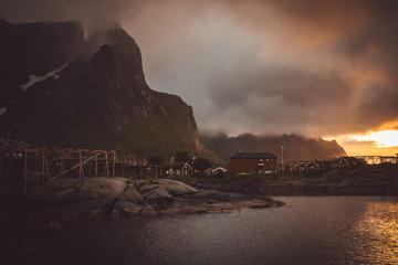 Reine, Lofote, Norway