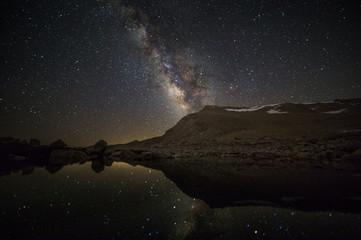 Fototapete - Simply mesmerizing