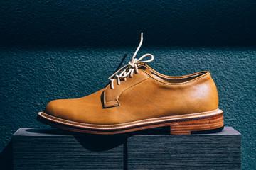 Luxury Leather Boot