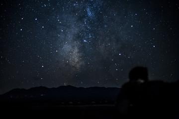 Stargazing the Milky Way