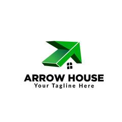 green house arrow marketing