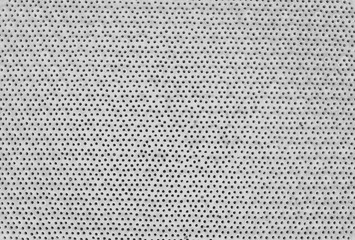 Texture Background of Ceramic Grid for Gas Burner