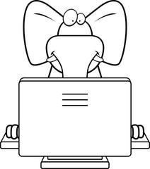 Elephant Computer